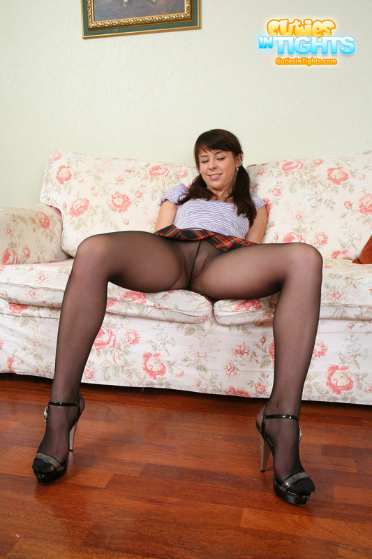 Necessary Girls pantyhose isle girls porn well