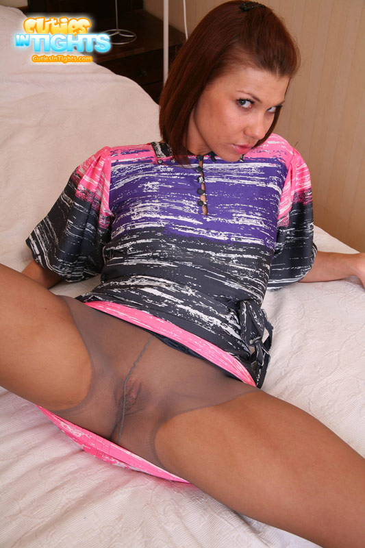 Teens her seductive pantyhose cute young sexynude mexicans very